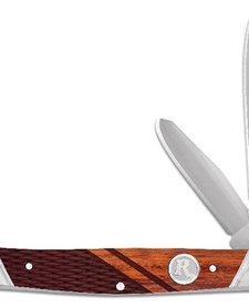 Heritage Series Stockman Knife - 3 blade