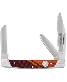 Heritage Series Stockman Knife - 3 blade