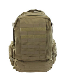 Tactical Assault Backpack