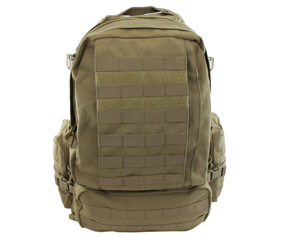 RavenX Tactical Assault Backpack