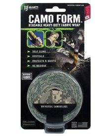 Camo Form ACU Digital