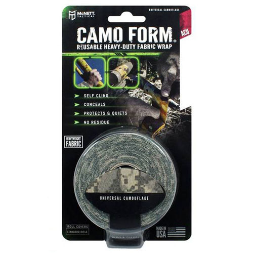 McNett Tactical McNett Camo Form ACU Digital
