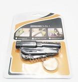 Bodyguard 3-in-1 tool