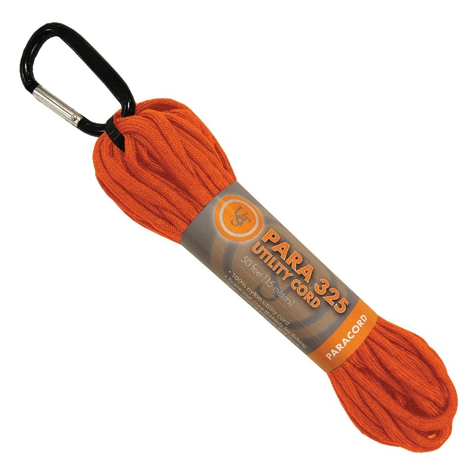 UST Paracord 325 Utility 50ft/15m