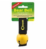 Coghlans Coghlans yellow magnetic bear bell