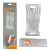 UST Roll-up water clear carrier 10L