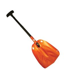 U-DIG-IT telescoping aluminum shovel