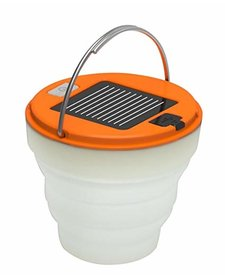 Spright solar USB collapsible LED lantern