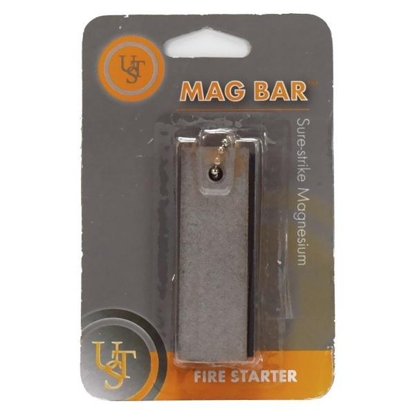 UST Magnesium bar with striker
