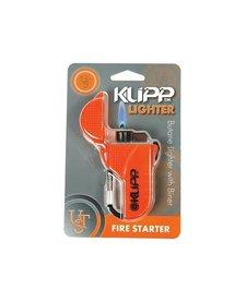 Klipp butane lighter