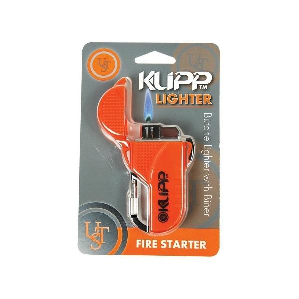 UST Klipp butane lighter