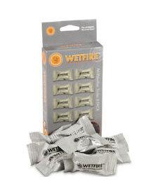 Wetfire 8-pack