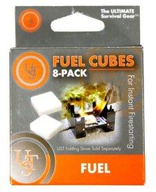 Fuel cubes 8-pack