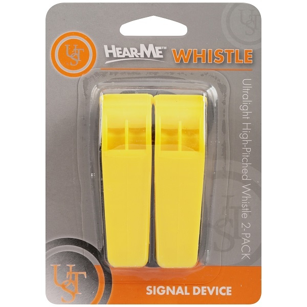 UST Hear-me whistle 2pk