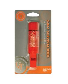 5-in-1 Survival Tool