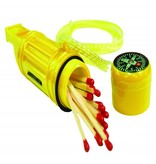UST 5-in-1 Survival Tool
