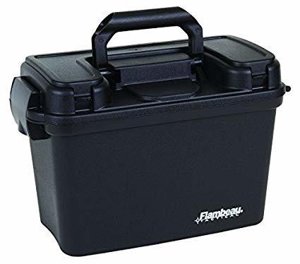 """Flambeau Flambeau 14"""" Dry Box"""
