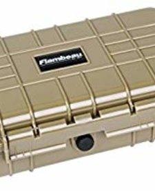 HD Tuff Box 600 Series -Desert Tan