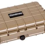 Flambeau HD Tuff Box 400 Series - Desert Tan