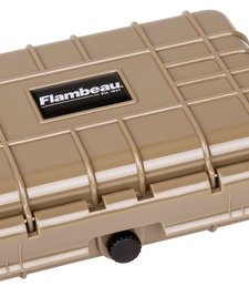 HD Tuff Box 400 Series - Desert Tan