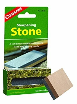 Coghlans Coghlans Sharpening Stone