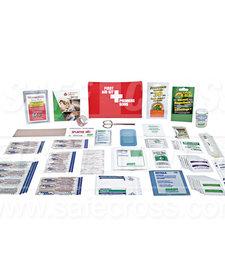 First Aid Kit, Adventure, Nylon Soft Pack