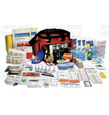 Safe Cross Trauma/Crisis First Aid Kit - Nylon Bag