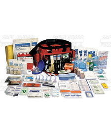 Trauma/Crisis First Aid Kit - Nylon Bag