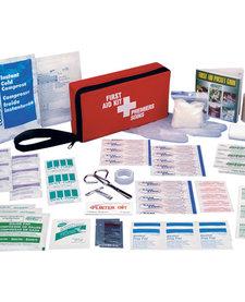 Rectangular First Aid Kit