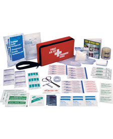 Rectangular First Aid Kit