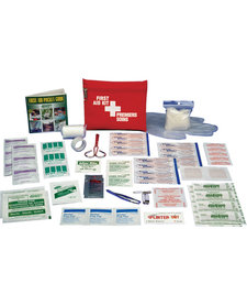 First Aid Kit, Belt Pouch