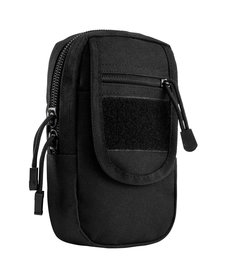 Large Utility Pouch Black