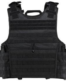 VISM by NcStar Expert Plate Carrier Vest
