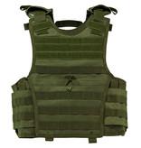 NcSTAR VISM by NcStar Expert Plate Carrier Vest