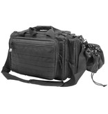 NcSTAR Competition Range Bag - Black