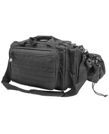 Competition Range Bag - Black