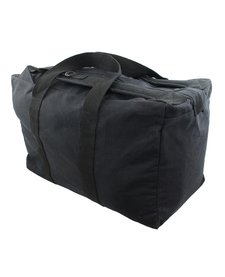 24 inch Canvas Duffle Bag