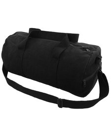 19-inch Canvas Shoulder Bag