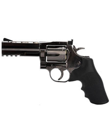 "Dan Wesson 4"" Revolver Grey"