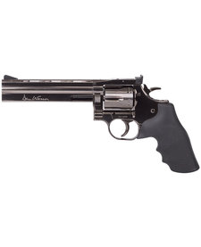 "Dan Wesson 6"" Revolver Grey"