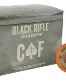 Coffee Rounds