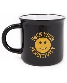 Fu*k Your Sensitivity Ceramic Mug