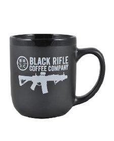 Ceramic BRCC Coffee Mug