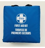 Cache Tactical Sask Regulation First Aid Kit