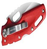 Cold Steel Tuff-Lite Griv-Ex Handle Folding Knife