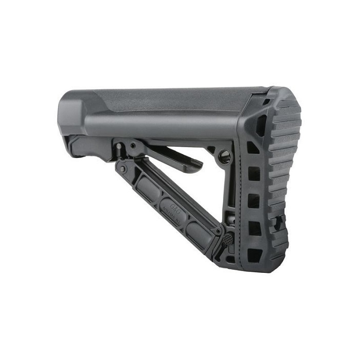 G&G Armament GOS-V3 Stock BLK
