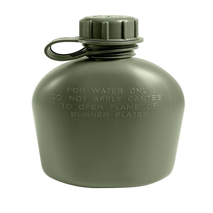 Hayes Hayes 1 Quart Canteen