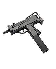 MAC-11 M11 CO2 Airsoft Gun NBB