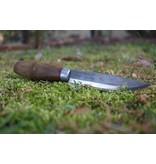 "Morakniv Original 4"" Carbon Steel w/ wood handle"