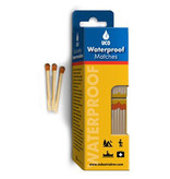 UCO Waterproof matches 4 boxes of 40